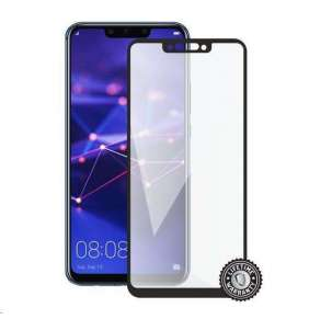 Screenshield HUAWEI Mate 20 Lite Tempered Glass protection (full COVER black)