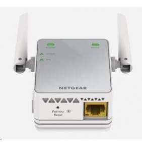 Netgear Universal WiFi N300 Range Extender Essentials Edition 1PT (EX2700)