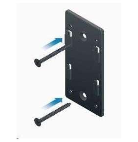 UBNT POE-WM - držák na zeď pro POE-24-12W