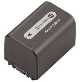 Braun akumulátor SONY NP-FH70, 1300mAh