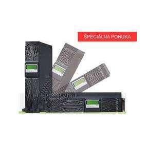 Legrand UPS KEOR LINE RT 2200VA, line-interactiv, 2200VA / 1980W, USB / RS232, display, Rack / Tower