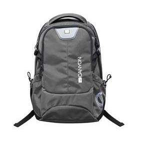 "Canyon CND-TBP5B7, batoh na notebook do veľkosti 15,6"", 31l, nylon, tmavo - šedý"
