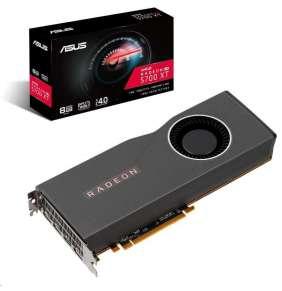 Gigabyte GV-R57XT-8GD-B, RX 5700 XT, 8GB GDDR6, 256bit, 3xDisplayPort 1.4, 1xHDMI 2.0b