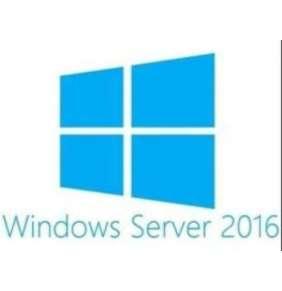 5-pack of Windows Server 2016 Remote Desktop Services,USER,CUS