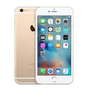 iPhone 6S Plus 16GB Gold   *Používaný*