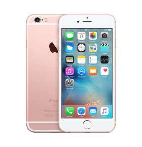 iPhone 6S 16GB Rose Gold  *Vystavený*