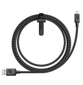 Nomad kábel Lightning to USB 1.5m - Black