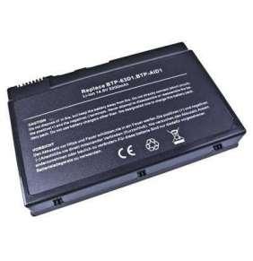 AVACOM baterie pro Acer TravelMate 2410 serie, C300 serie BTP-63D1 Li-Ion 14,8V 5200mAh 77Wh