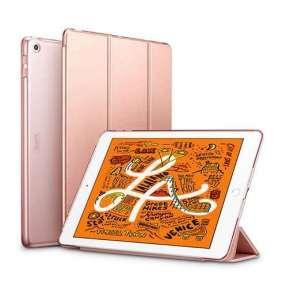 ESR puzdro Colour Edition pre iPad mini 5 gen. (2019) - Rose Gold