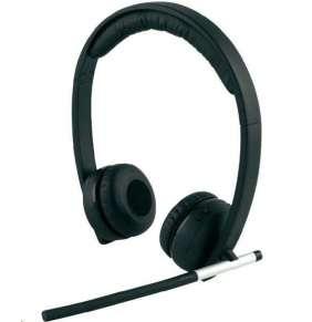 Logitech® H820e Wireless Headset Dual - USB - EMEA28