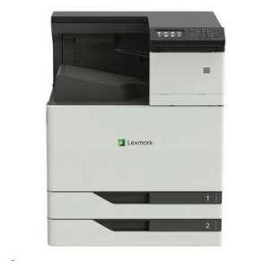 LEXMARK barevná tiskárna CS921de, A3, 35ppm,1024 MB, barevný LCD displej, duplex, USB 2.0, LAN