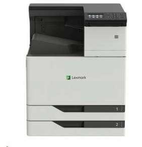 Lexmark CS923de - A4/A3 Color printer 55 ppm, duplex, síť, dotykový LCD