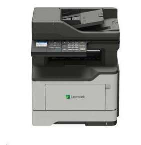 LEXMARK Multifunkční ČB tiskárna MX321ad, A4, 36ppm, 1024MB, barevný LCD displej, duplex, ADF, USB 2.0, LAN,