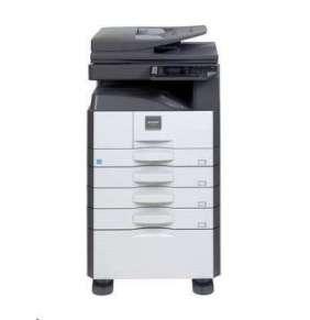 AR-6020NV Multifunkčné zariadenie A3 - kopírka/sieťová SPLC tlačiareň/sieťový farebný skener/e-triedenie a DUPLEX