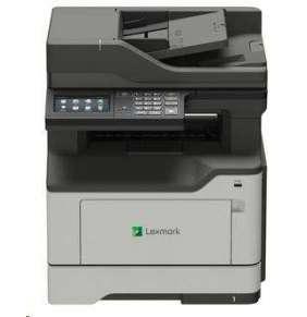 LEXMARK Multifunkční ČB tiskárna MB2442adwe,40 ppm, LAN, WiFi, duplex, RADF, dotykový LCD, 4letá záruka!