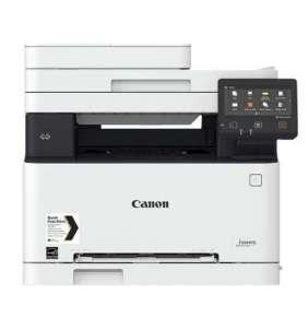 CANON i-SENSYS MF643Cdw / A4 / tisk+scan+copy/ 18ppm/ 600x600dpi / LAN/ WiFi/ ADF/ Duplex
