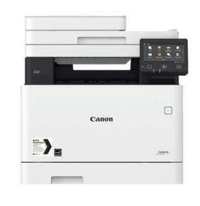 CANON i-SENSYS MF742Cdw / A4 / tisk+scan+copy/ 27 ppm/ 600x600dpi / LAN/ USB/  WiFi/ ADF/ Duplex