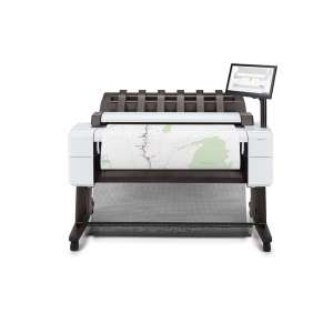 """HP DesignJet T2600ps 36"""" Multifunction Printer MFP (A0+, 19.3s A1, USB, Ethernet)"""