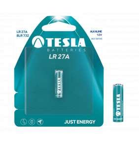TESLA alkalická baterie LR27A (8LR732, fólie) 1 ks