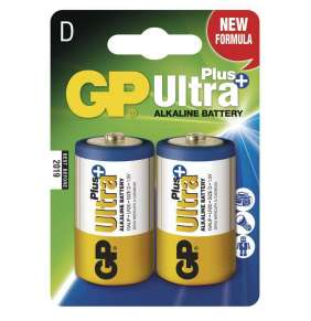 GP Ultra Plus 2x D