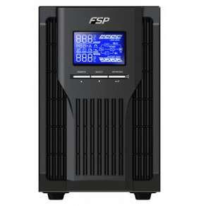 FSP/Fortron UPS CHAMP 2K tower, 2000 VA/1800 W, online