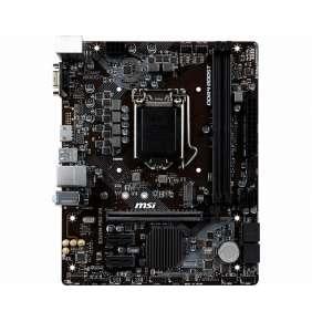MSI MB Sc LGA1151 B365M PRO-VH, Intel B365, VGA, 2xDDR4, m-ATX