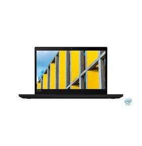 """Lenovo ThinkPad T490 Intel i5-8265U 8GB 512GB-SSD 14""""FHD matný IPS IntelUHD Win10PRO čierny 3y"""