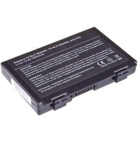 Baterie AVACOM NOAS-K40-S26 pro Asus K40/K50/K70 Li-Ion 10,8V 5200mAh