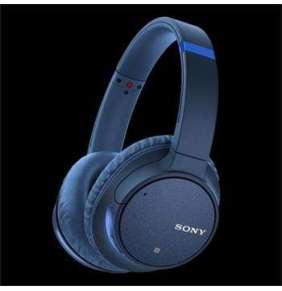 SONY WHCH700NL.CE7 s technologiemi odstranění šumu a Bluetooth® - Blue