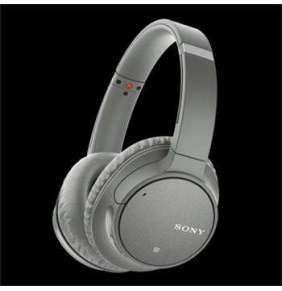 SELEKCE SONY WHCH700NH.CE7 s technologiemi odstranění šumu a Bluetooth® - White/grey