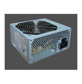 Fortron FSP 450W, Aktiv. PFC, ef.>80%, 12cm fan, OEM Green Power