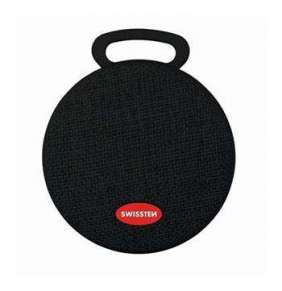 SWISSTEN BLUETOOTH SPEAKER X-STYLE BLACK