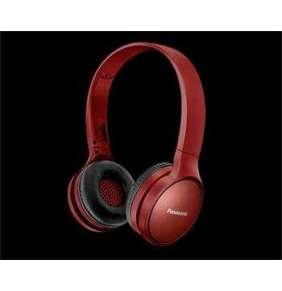 Panasonic RP-HF410BE-R, červená