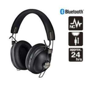 Panasonic bluetooth sluchátka RP-HTX90NE-K, černá