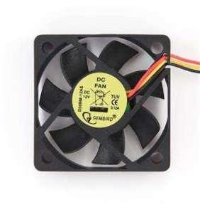 Gembird Chladič ventilátor 50x50