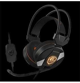 GIGABYTE sluchátka XH300 Stereo Gaming Headset