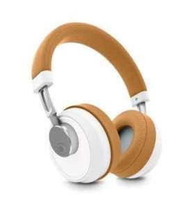 ENERGY Headphones BT Smart 6 Voice Assistant Caramel, Bluetooth sluchátka pro komplexní propojení s mobilním telefonem