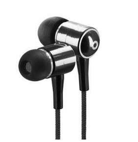 ENERGY Earphones Urban 2 Black,ultralehká sluchátka, 96±3 dB (@1Khz),3,5mm jack