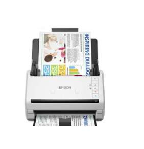 Epson skener WorkForce DS-530/ A4/ 600dpi/ ADF/ USB/ 5 let záruka po registraci