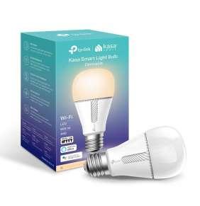 TP-link Smart WiFi LED KL110 žárovka E27 stmívatelná