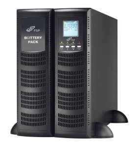 Fortron UPS FSP Custos 9X+ 10KL, 10000 VA / 9000W, 3U, online