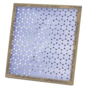 Galaxy 3500 Air Filter Replacement Kit for 20inch/523mm Cabinet