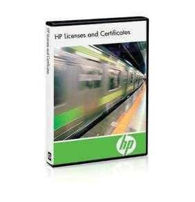 HP IMC IPSec VPN Manager Software Module with 25-node E-LTU