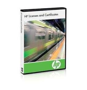 HPE IMC UBA SW Mod w/50-user E-LTU