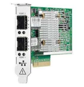 HPE StoreEasy 10GbE 2-port 530SFP+ Adptr