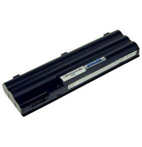 Náhradní baterie AVACOM Fujitsu Siemens Lifebook E8210, E8110 Li-Ion 14,4V 5200mAh/75Wh