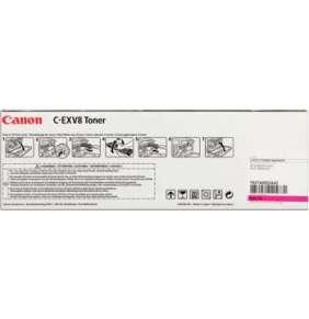 toner CANON C-EXV8 magenta iRC 2620N/3200/3220N, CLC 2620/3200/3220