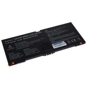Náhradní baterie AVACOM HP ProBook 5330m series Li-Pol 14,8V 2800mAh/41Wh