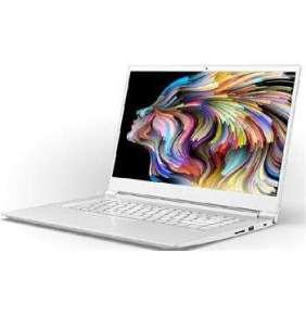 """Acer ConceptD 7 (CN715) - 15,6""""/i7-9750H/2*512SSD/2*8G/RTX2060/W10Pro bílý"""