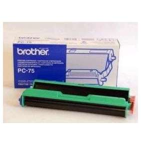 Brother-PC-75 (kazeta s fólií pro FAX-T102/104/106, 140 str.)